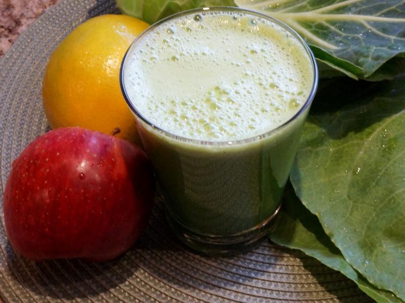 Sucos detox como aliados no emagrecimento saudável