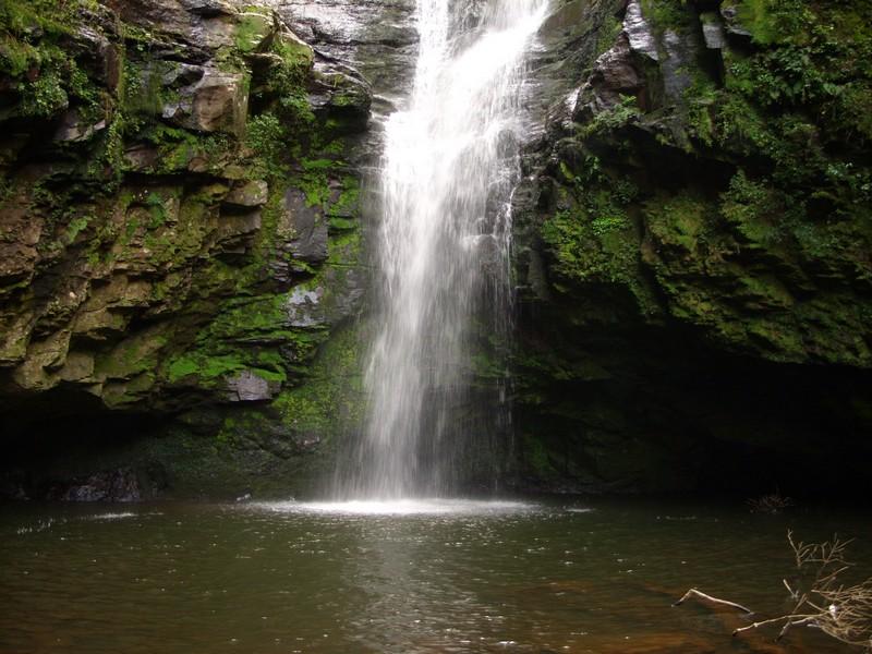 Parque 8 cachoeiras