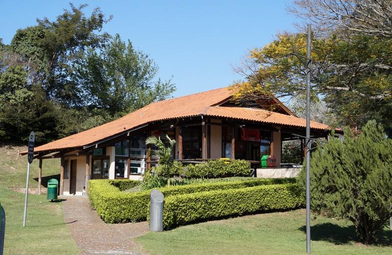 café jardim botânico