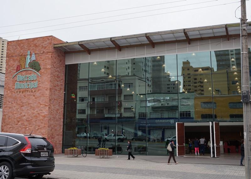 Série conheça Curitiba: Mercado Municipal