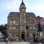 Série conheça Curitiba: Paço da Liberdade