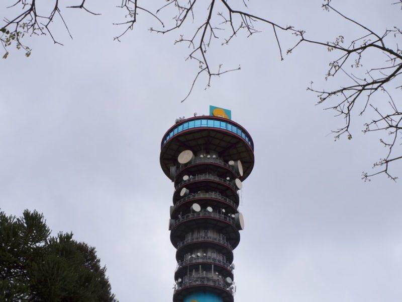 Série conheça Curitiba: Torre panorâmica