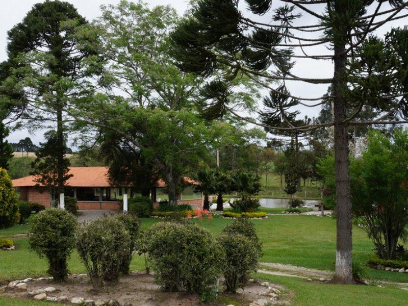 Hotel Fazenda Vovó Naná | Lapa | Paraná