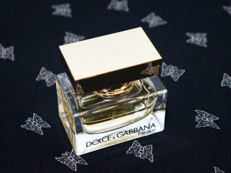 The One | Dolce & Gabbana