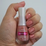 Esmalte da semana | Discreto Poder | Beauty Color