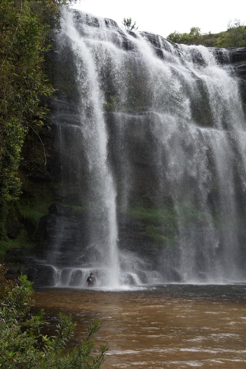 cachoeira mariquinha