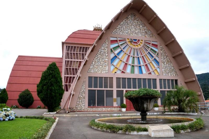 Igreja Matriz Urubici
