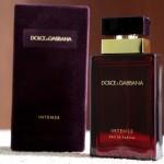 Intense | Dolce & Gabbana