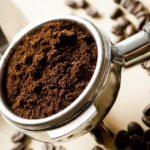 Peeling caseiro com borra de café | testei e aprovei