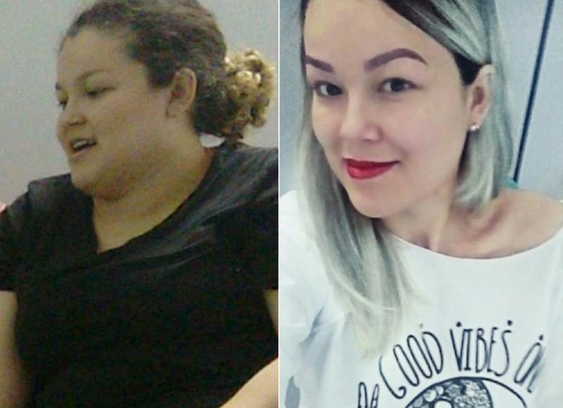 Conseguiu emagrecer 25 kg em 6 meses comendo direito