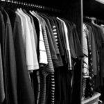 Dicas para organização do guarda-roupas