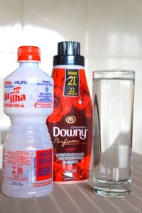 perfumar a casa