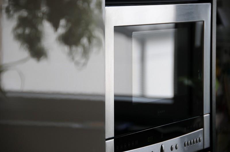 Como consigo viver sem forno de microondas