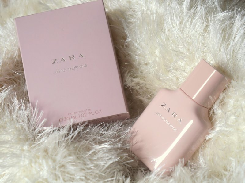 Joyful Tuberose by Zara